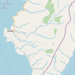 Map of General