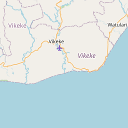 Map of Vemasse