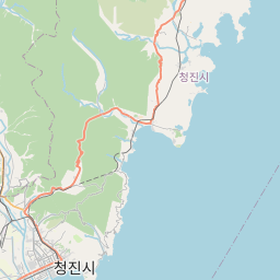 Map of Najin