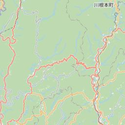 Map of Hamamatsu