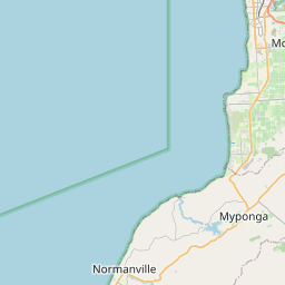 Map of Adelaide