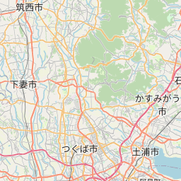 Map of Utsunomiya