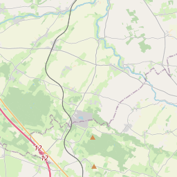 OpenStreetMap Tile at 11/1023/704