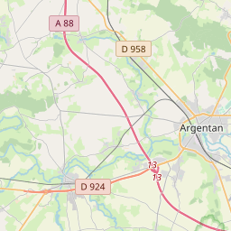 OpenStreetMap Tile at 11/1023/705
