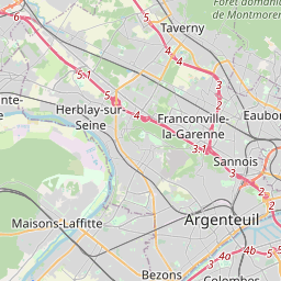 OpenStreetMap Tile at 11/1036/703
