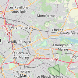 OpenStreetMap Tile at 11/1038/704