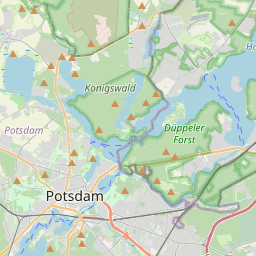 OpenStreetMap Tile at 11/1098/672