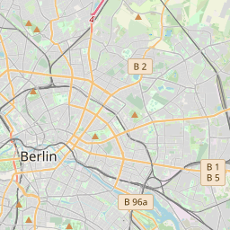 OpenStreetMap Tile at 11/1100/671