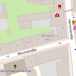 OpenStreetMap Tile at 18/141475/90799