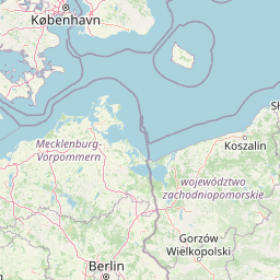 OpenStreetMap Tile at 6/34/20