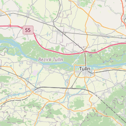 OpenStreetMap Tile at 10/557/354