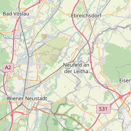 OpenStreetMap Tile at 10/558/356