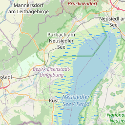 OpenStreetMap Tile at 10/559/356
