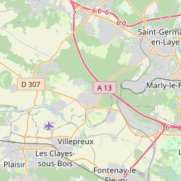 OpenStreetMap Tile at 11/1035/704