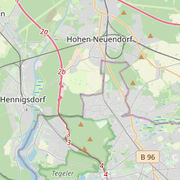 OpenStreetMap Tile at 11/1099/670