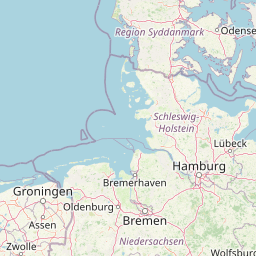 OpenStreetMap Tile at 6/33/20