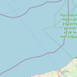 OpenStreetMap Tile at 8/128/86
